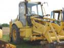 Dezmembrez komatsu wb93r-2 an 2001