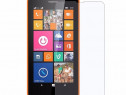 Folie sticla nokia lumia 630 tempered glass ecran display