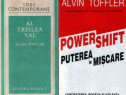 Alvin Toffler : Al treilea val + Powershift