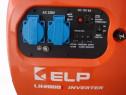 Invertor / Generator electric pe benzina 2Kw