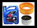Pachet revizie logan /mcv / sandero 1.4 - 1.6 - filtre + ule
