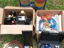 Kit mobil frigotehnist (sudura autogen, pompa vid, termometr