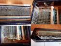 Montez mecanica de basi italiana noua pentru acordeon