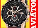 Aviator avw8974g139 ceas de mana auriu cronograf subacvatic
