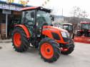 Tractor nou 4x4, Euro4 73CP Cabina cu AC Kioti RX7330PC