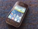 Samsung Galaxy Young GT- S6310 IMPECABIL,menu romana