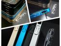 Bumper aluminiu iphone