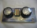 LIVARNO LUX, Germania, set 2 lampi magnetice, cu 24 LED-uri