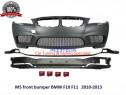 Bara fata M5 BMW seria 5 F10 F11 -varianta fara proiectoare