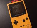 Nintendo Gameboy Color + Gameboy Camera
