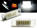 Lampa LED numar Touran/Jetta/Caddy/Passat/Transporter/Skoda