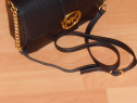 Geanta Michael Kors/logo metalic/accesorii aurii