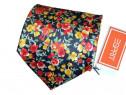 Cravata Esprit Flori Noua