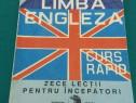 Limba engleză *curs rapid* zece lecții pentru începători/ da