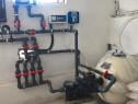 Instalatii , filtrare , automatizari piscine
