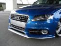 Prelungire fata Audi A4 B8 ver1