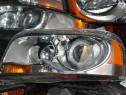 Volvo xc90 far stanga xenon nou cu lupa fara bec si droser
