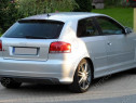 Praguri sport tuning Audi A3 8P Coupe S3 Rs3 S line