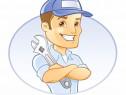Instalator-iasi-montaj/service instalatii sanitare, termice