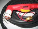 093 - TRAFIMET A141 pistolet/torta de taiere manuala plasma