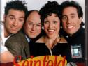 Seinfeld - primele 3 episoade + documentare (DVD )