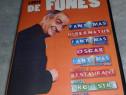Colectie 8 filme cu Louis de Funes