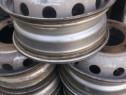 Jante Iveco Daily 6,5 tone punte dubla 65C15 / 65C17.