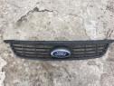 Grila radiatoare bara fata Ford focus 2 Facelift cu emblema