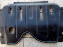 Scut metal (fier) Dacia Logan 1 (2004 - 2009)