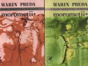Moromeţii de Marin Preda (2 vol.)