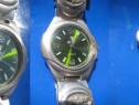 Carcasa Fanante ceas barbat quartz nefunctional. Otel- crom