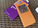 Husa Originala S-VIEW Activa pt Samsung Galaxy S6 Noua