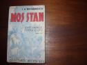 I.A.Bassarabescu - Mos Stan. Schite pentru copii (1943,rara)