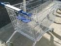Carucioare supermarket 210L