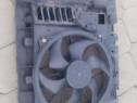 Electroventilator Citroen C4 Picasso 2007 , 1.6 hdi