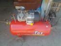 Compresor Mecafer 100 litri