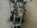 Motocicleta Yamaha V-Max