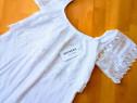 Bluze Mexton panza topita/new model/aplicatii dantela