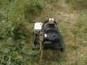 Curatare rezervoare produse petroliere.