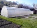 Solar legume si flori 8 m lungime /4 m deschidere/ 2,6 m