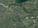 Teren Loc de casa in Vetis 830 mp