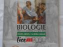 Biologie clasa a VII-a si clasa a IX-a