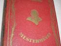 H.d. Balzac- Le pere goriot ex- libris Art Nouveau.