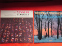 Vinil Gloria&Concert deCraciun-Vivaldi,Corelli,Gabrieli,Bach