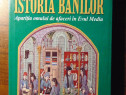 Istoria banilor. Aparitia omului de afaceri in Evul Mediu