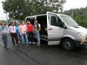 Transport persoane colete Duseldorf-România