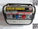 Generator grup swiss kraft  3400w straus