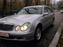 Mercedes E240,masini in rate