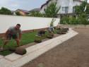Gazonare cu rulouri in Bucuresti si Ilfov