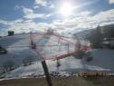 Teren Sirnea - Fundata 12000 mp